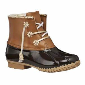 Jack Rodgers Chloe duck Rain boot